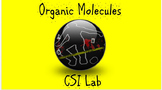 Organic Molecules CSI Lab