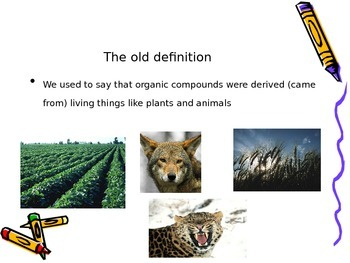 Organic vs. Inorganic Compounds: How Can You Tell?
