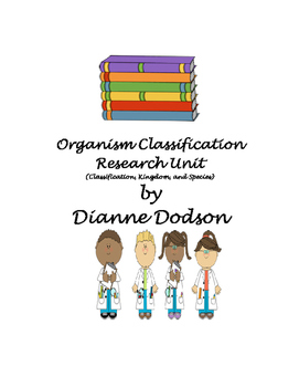 Organism Classification Research Unit