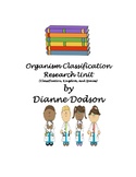 Organism Classification Research Unit