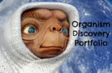 Organism Discovery - Characteristics of Life, Scientific N