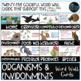 Organisms and Environments Super Bundle