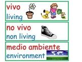 Organisms and their Environments