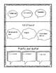 Organizador Gráfico: Palabras de transición (escritura informativa)
