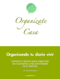Organízate Casa - Planificador y listas