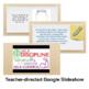 Organization 101 #2 Establishing Priorities; Distance Learning