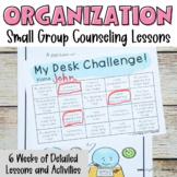 Organization Group Counseling Program