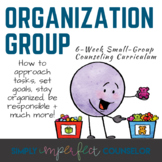 Organization Group Counseling Program