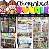 Organization Mega Bundle