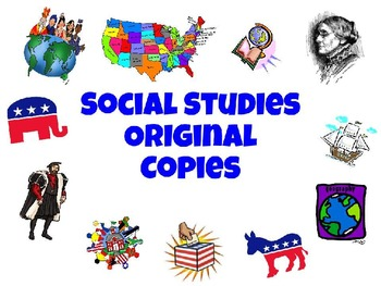 Organization Original Copies Binder Cover By Subject