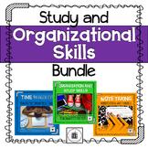 Organization and Study Skills Bundle