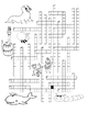 Organization of Life Crossword puzzle