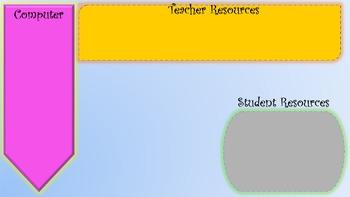 Organizational Desktop Wallpaper: Teachers