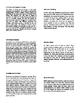 Organizational Patterns Foldable