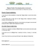 Organizational Student FROG Folder (Fully Responsible, Org
