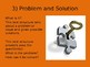 Organizational Writing Patterns PTA Skills Bundle