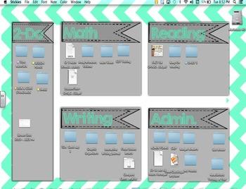 Organize Your Desktop!