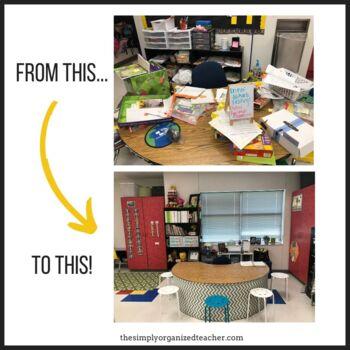 Organize Your Utable Resource