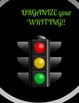 Organize Your Writing Prezi - how to write a paragraph and an essay Grades 4-9