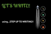 Organize Your Writing Prezi - how to write a paragraph and