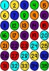Organize by Numbers