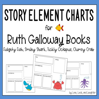 Organizers: Comparing Ruth Galloway Books about the Ocean
