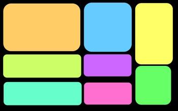 Organizing Desktop Wallpaper