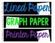 Organizing Drawer Labels