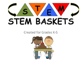 Organizing STEM with Seasonal Projects