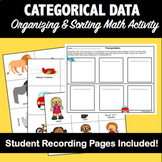 Organizing and Sorting Categorical Data