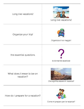 Italian Language Resource Kit: Organizing Your Trip-75% off Limited Time
