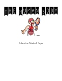 Organs of the Human Body Interactive Notebook
