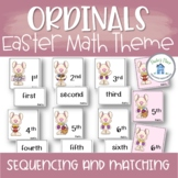 Ordinals Easter Theme