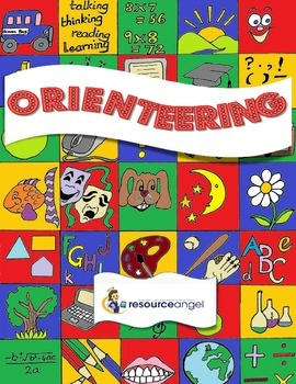 Orienteering Game