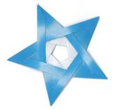 Origami Star 4