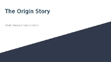 Origin Story Elements PowerPoint