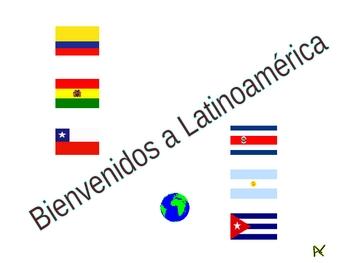 Origin in Spanish