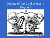 Origin of Cold War