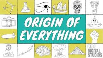 Origin of Everything: Where Does the Hashtag # Symbol Come From? Video Quiz/Key