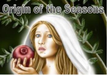 Origin of the Seasons Mini Bundle