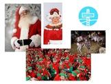 Origina TPRS: La Ropa de Papá Noel (Christmas, clothing, weather, colors, fe