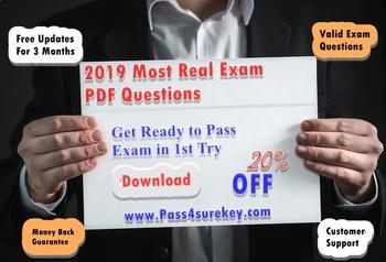 Original & Actual 500-651 Dumps (PDF) 2019 | Top 500-651 Exam Questions