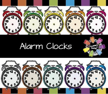 Original Alarm Clocks