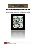 Original Cartoon Collection (402 items clipart) TADO