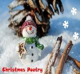 Christmas Poetry - Snow, Snowman, Mince Pies & Elves 3 Poe