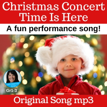 """Original Christmas Song 