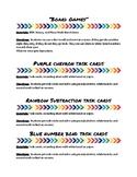 Original Fluency Activity Scripts Guide