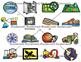 40 Original Visual Schedule Cards