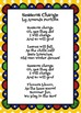 Original Rhyming Poems for Read Aloud in the Primary Classroom {Growing Bundle}