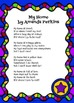 Original Rhyming Poems for Read Aloud in the Primary Class
